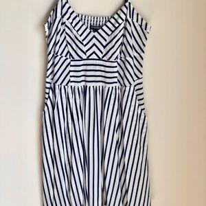 Express Spaghetti Strap Dress Size XS